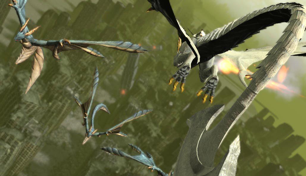 Drakengard 3 Veröffentlichungsdatum bestätigt