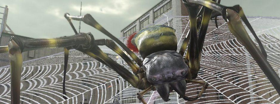 Earth Defense Force 2025 beginnt morgen mit dem Großangriff auf PS3