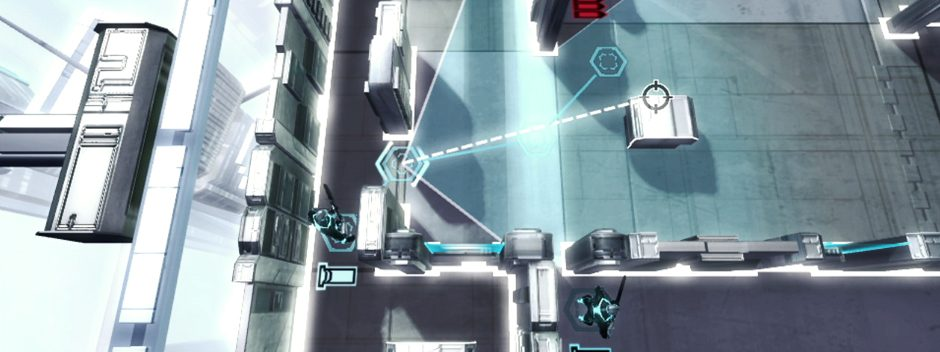 Die Weiterentwicklung des gefeierten Strategiespiels Frozen Synapse Tactics auf PS Vita
