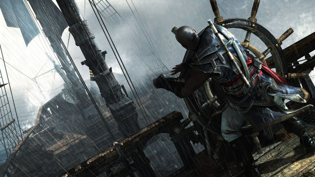Assassin's Creed Freedom Cry als eigenständiger Titel angekündigt