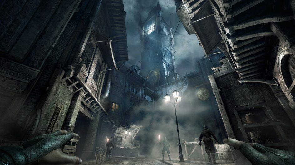 Neuer Trailer zu Thief auf PS4 – alles, was ihr wissen müsst!