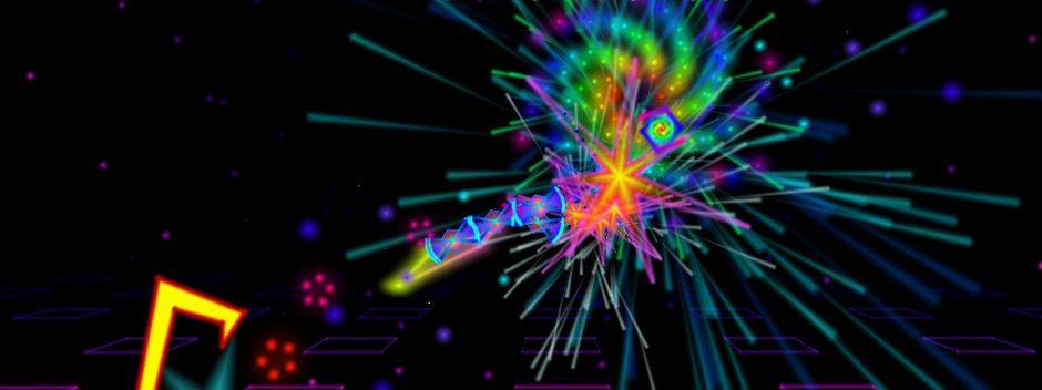 Neo-Retro PS Vita Shoot 'em Up TxK erscheint heute