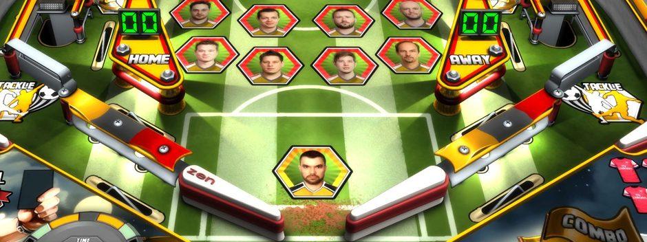 """Super League Football"" hat morgen Anpfiff auf PS4, PS3 und PS Vita"