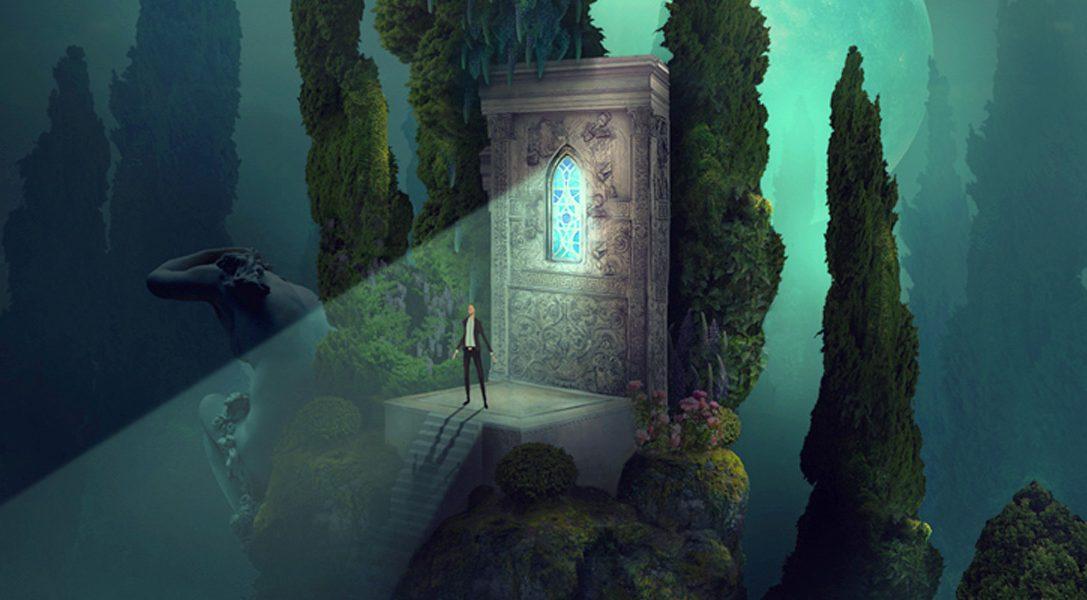 """Dürfen wir vorstellen: Pavilion – Ein bezauberndes """"Fourth-Person""""-Adventure für PS4"""