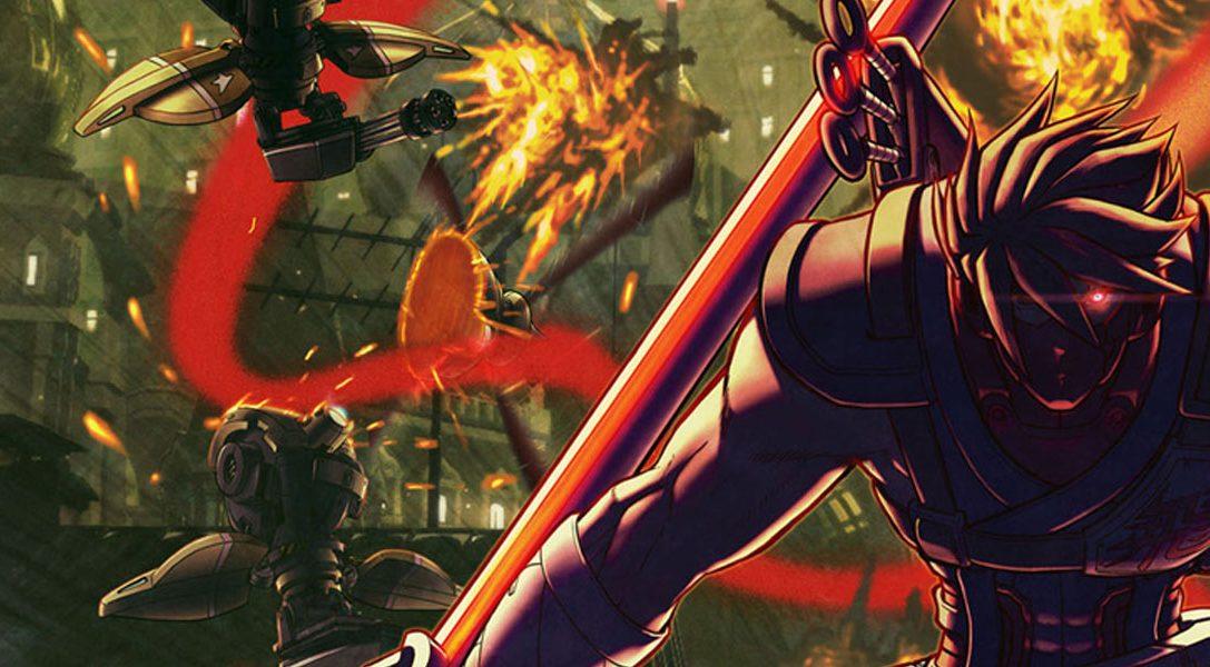 Vorschau auf das PlayStation Store Update vom 19. Februar
