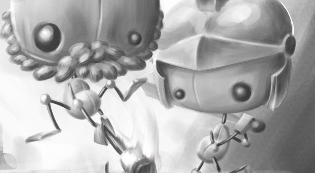 Kennt ihr schon das entzückende Strategiespiel Battle of Puppets?