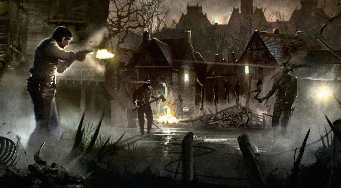 Veröffentlichungstermin von The Evil Within: Im August ergreift das Böse Besitz!