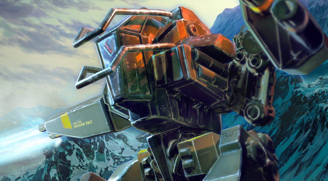 Der Strategie-Nachfolger Anomaly 2 nimmt PS4 ins Visier