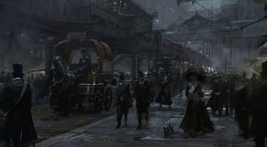 The Order: 1886 – Ready At Dawn erklärt die Vision in deren neuen Video