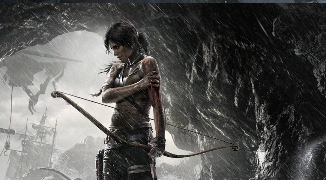 PlayStation Plus im März: Tomb Raider, Dead Nation: Apocalypse Edition* und mehr
