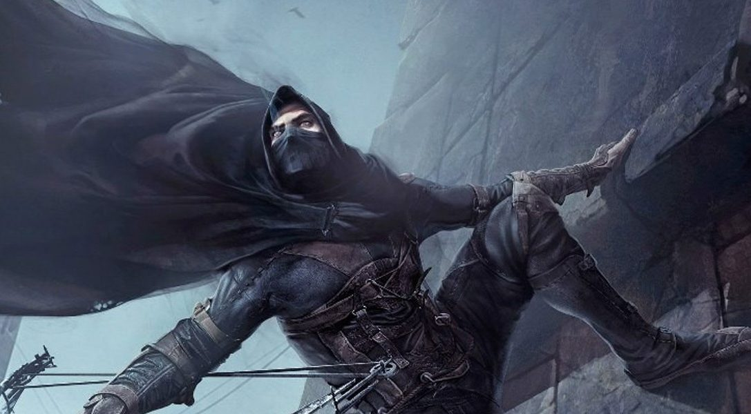 Neu im PlayStation Store: Thief, Ys: Memories of Celceta und mehr