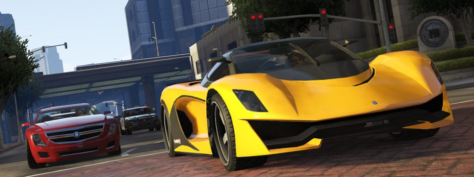 GTA Online: The High Life-Update ist jetzt erhältlich