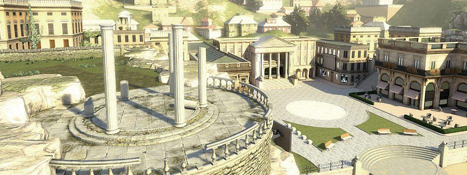 PlayStation®Home-Aktualisierung: Der Home-Platz ist rundum erneuert!