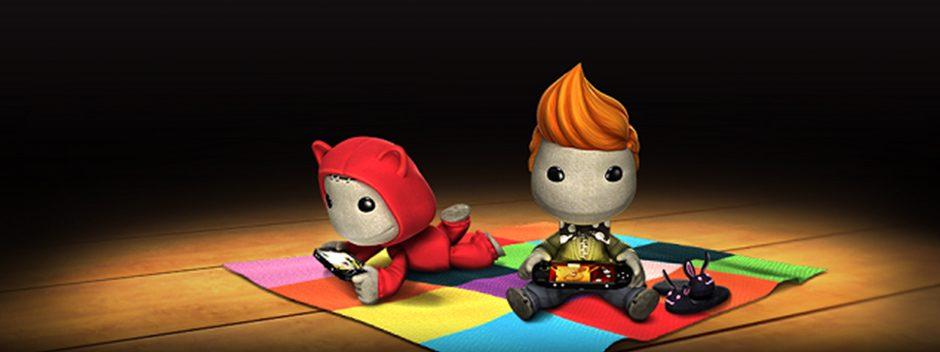 LittleBigPlanet Update: Diese Woche wird Sackboy berüchtigt – mit inFAMOUS!