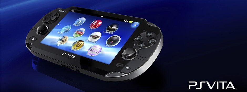 PlayStation®Vita Firmware Update 3.10