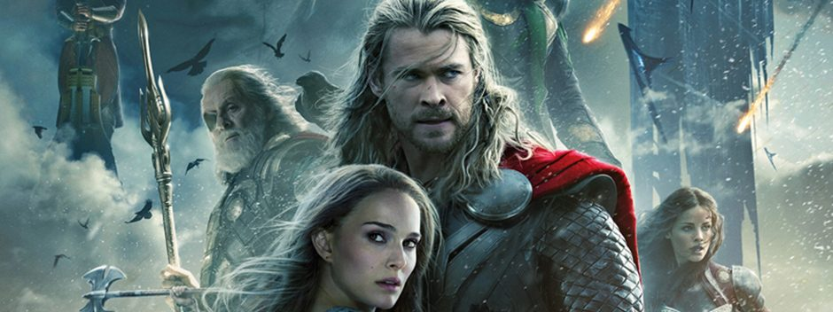 Video Store Update – Thor: The Dark Kingdom