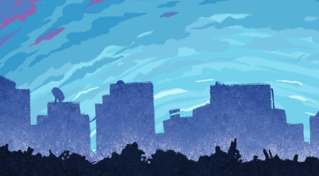 Das Physik-Puzzlespiel King Oddball erscheint nächsten Monat für PS4