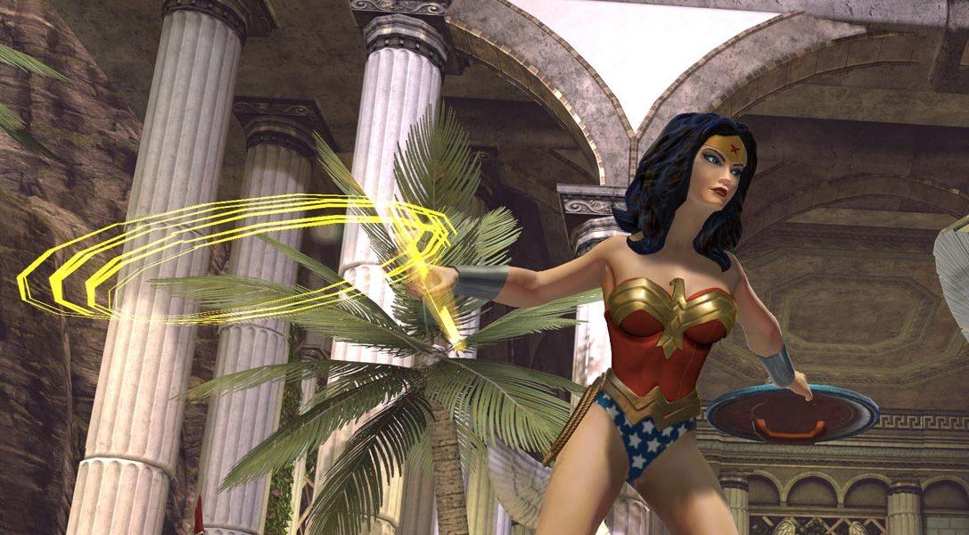 """Neue DC Universe Online DLC-Erweiterung """"Amazon Fury"""" enthüllt"""