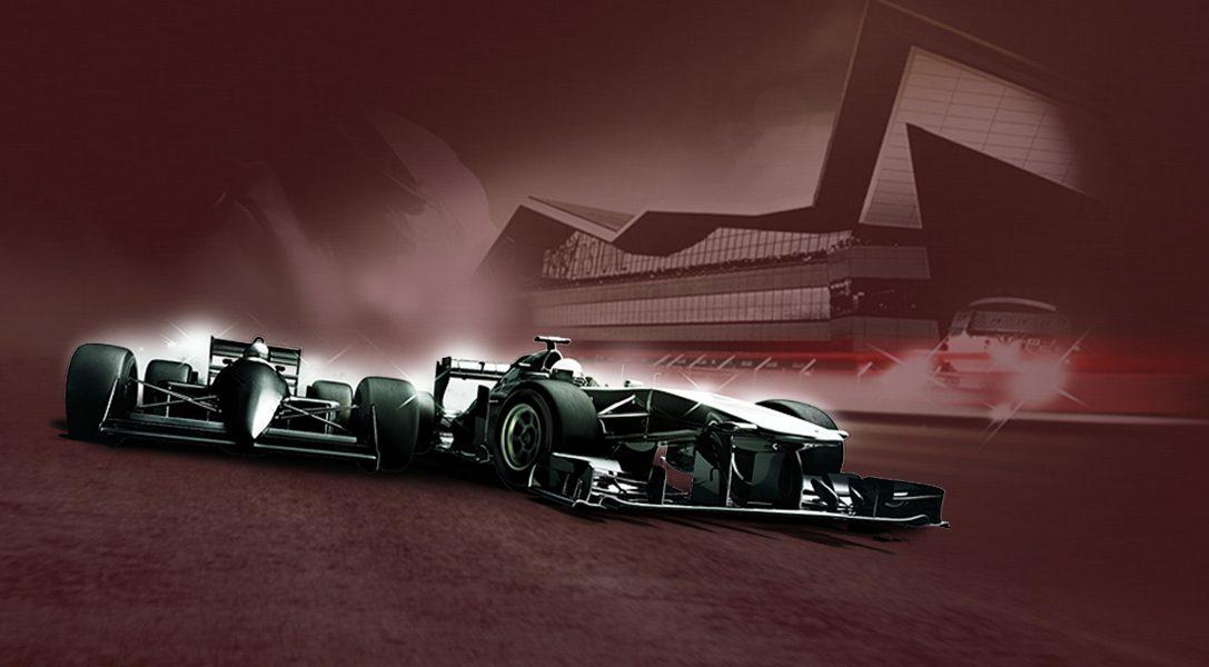 Angebot der Woche – F1 2013