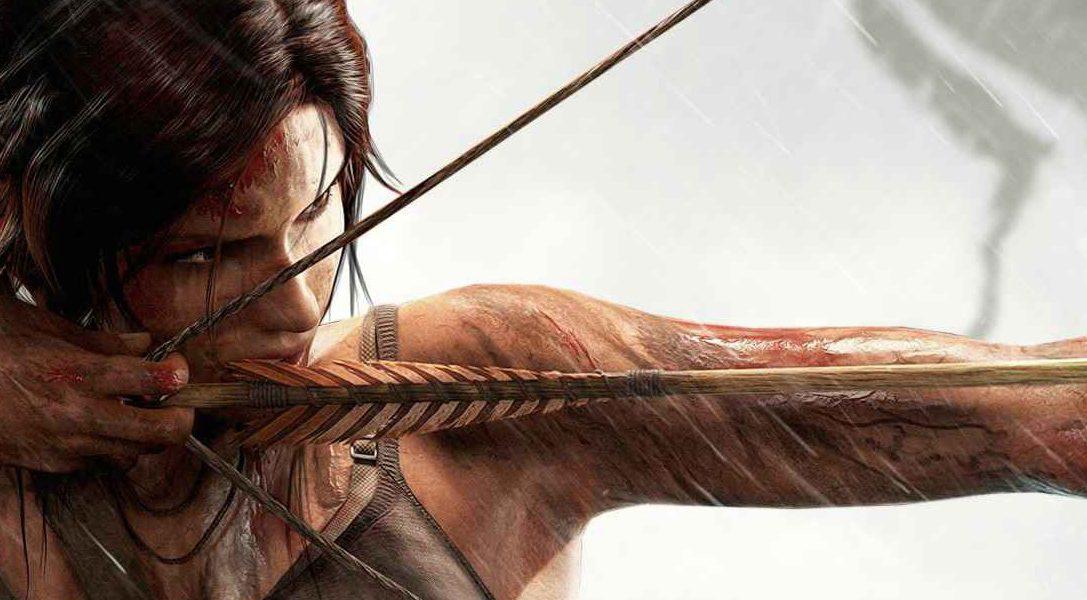 Spar dieses Wochenende 50% bei Tomb Raider: Definitive Edition und Thief