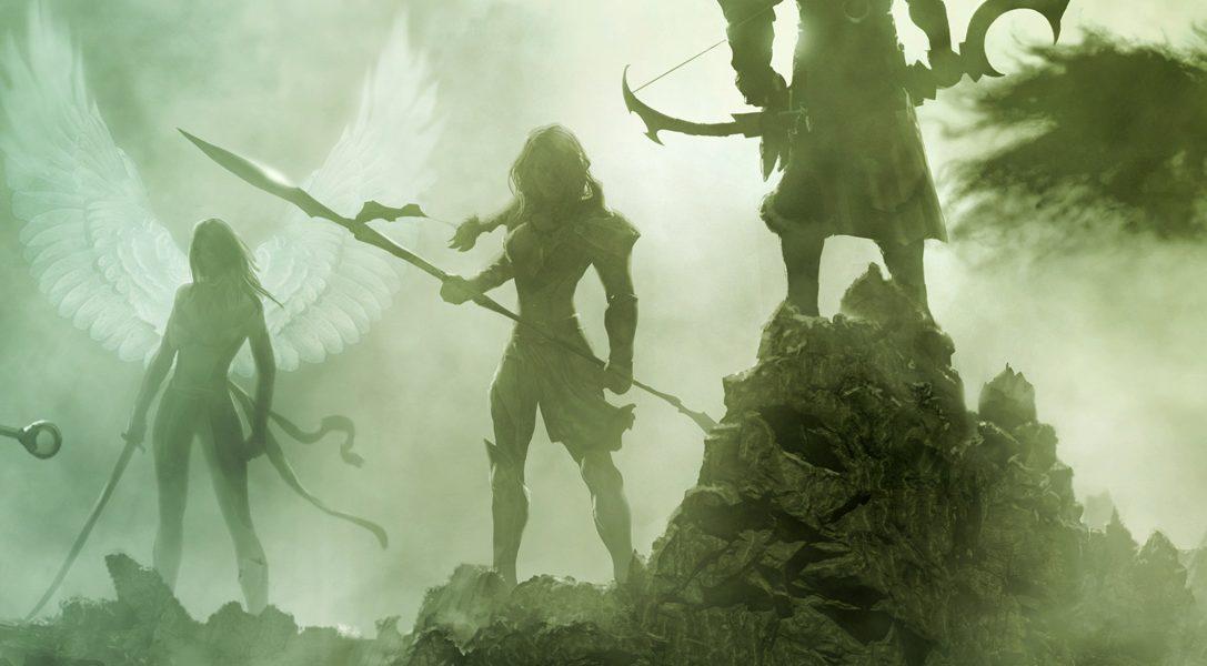 Neuer Trailer zu Sacred 3 zeigt erste Gameplay-Einblicke