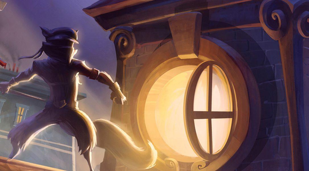 PlayStation Plus im April: Pro Evo 2014, Mercenary Kings, Sly Cooper und viele mehr