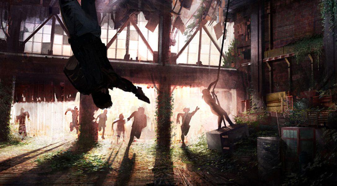 The Last of Us über 6 Million mal verkauft