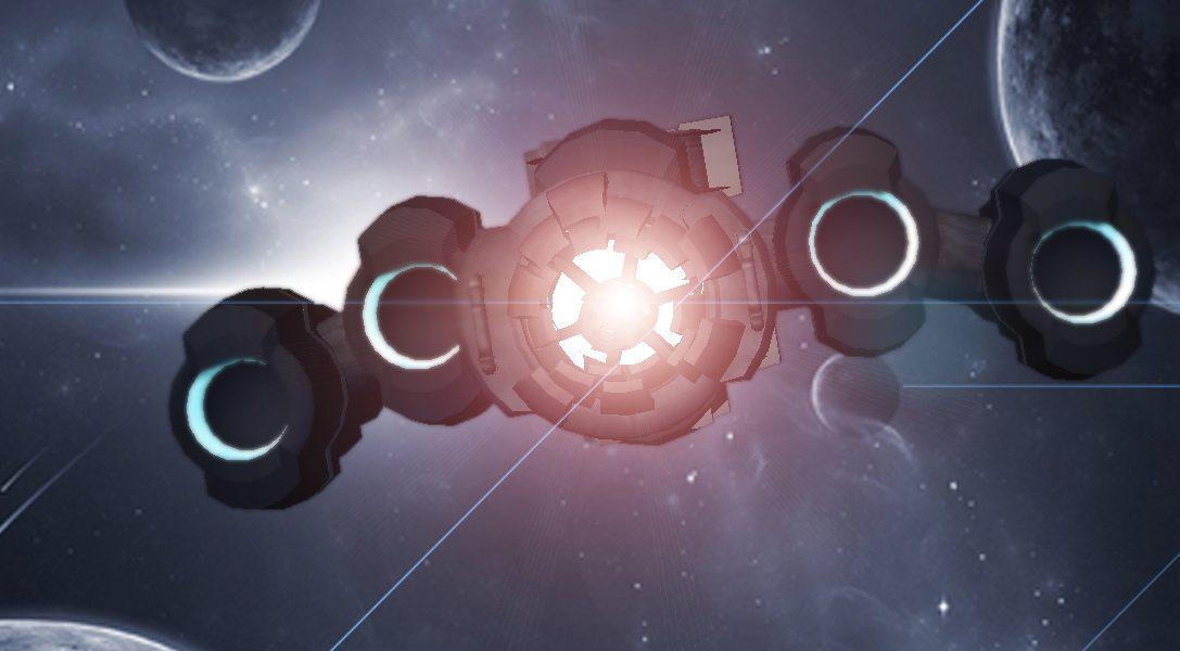Ein erster Blick auf Final Horizon, ein neues Strategiespiel für PS Vita und PS4