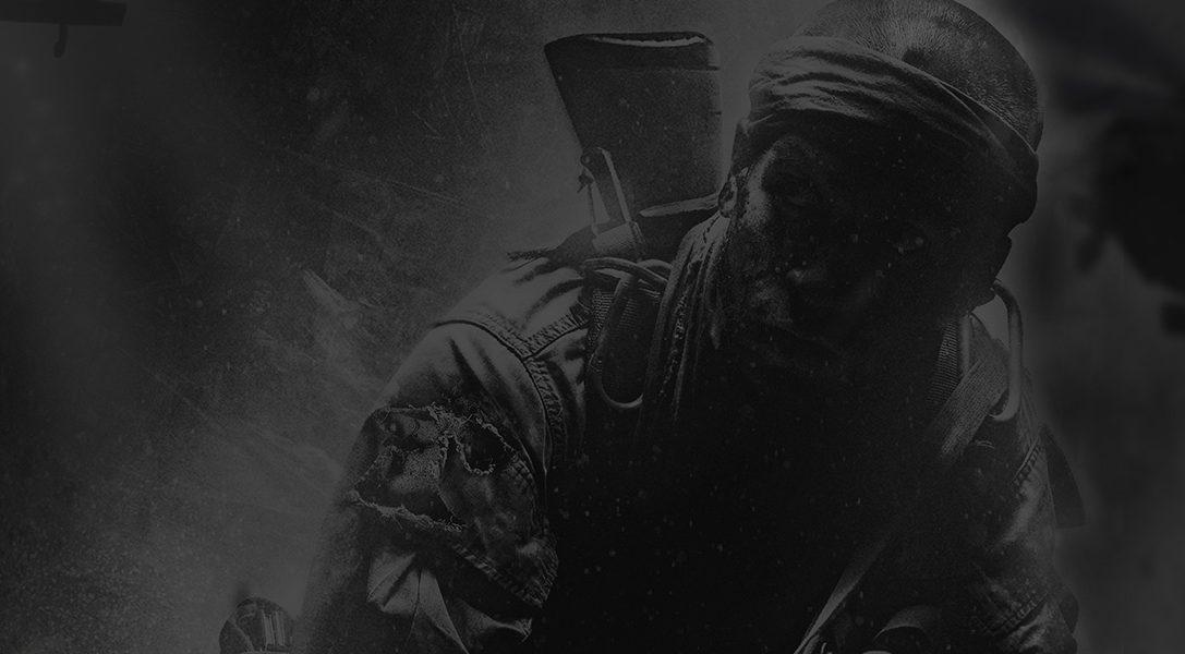 Heute starten Rabattaktionen für Call of Duty im PlayStation Store