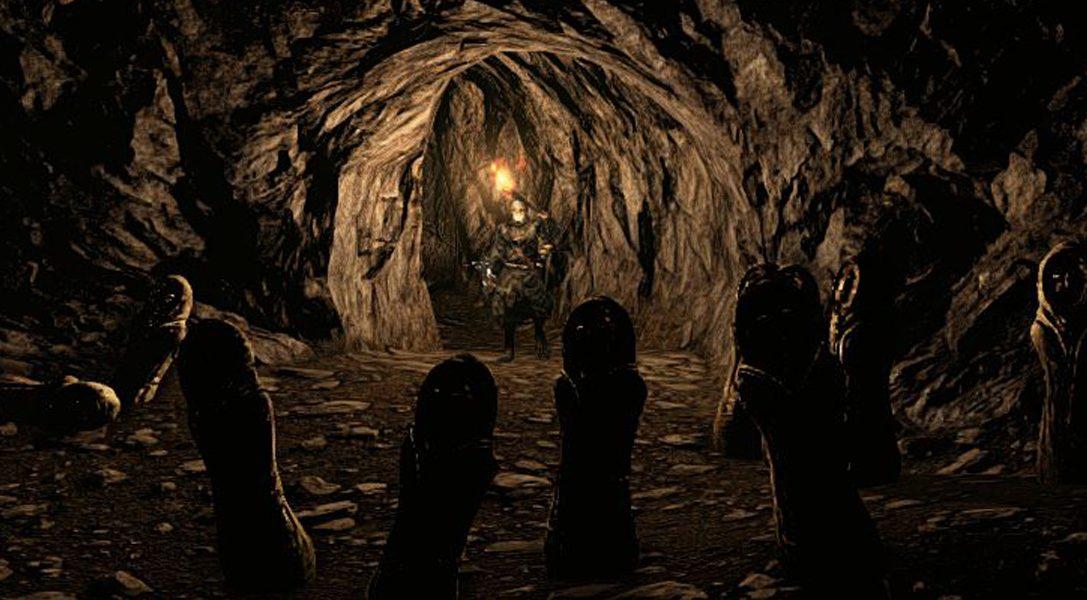Lernt die Covenants von Dark Souls II kennen