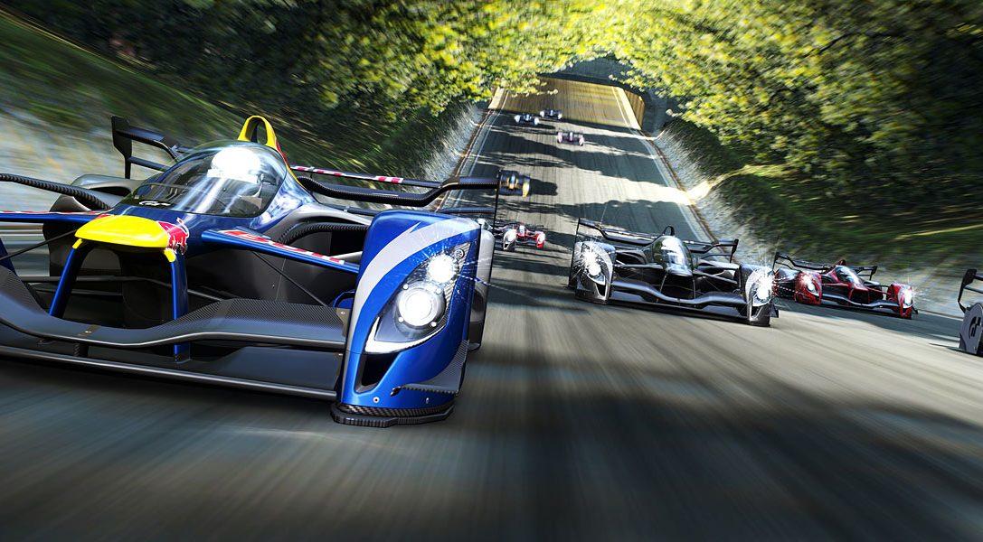 Gran Turismo 6 Update bringt neue Features