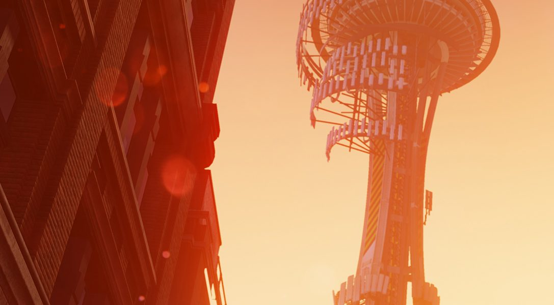 inFAMOUS Second Son für PS4 angespielt
