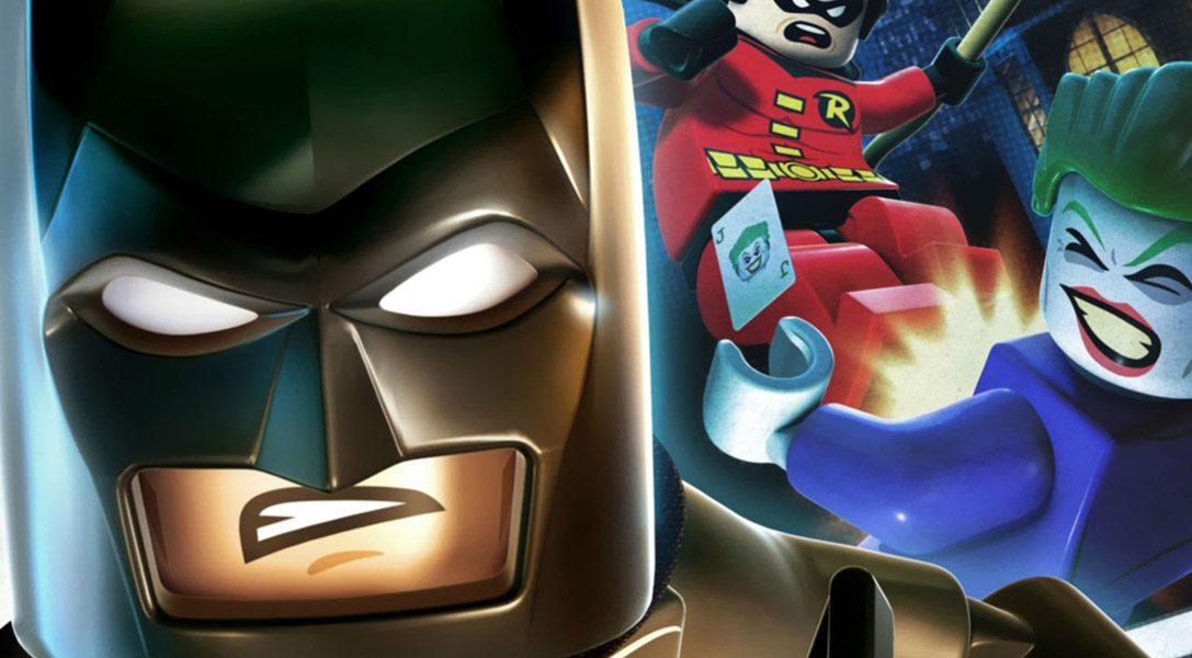 PS Vita LEGO Mega Pack ab diesem Frühling im Handel