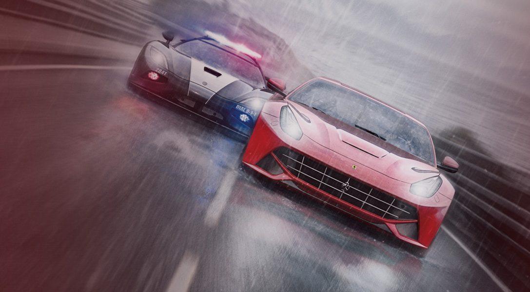Angebot der Woche: Need for Speed Rivals