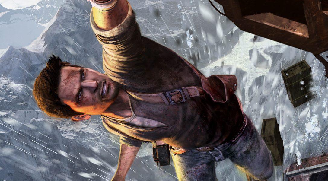 Neue Angebote im PlayStation Store: God of War, Rain, Uncharted und vieles mehr
