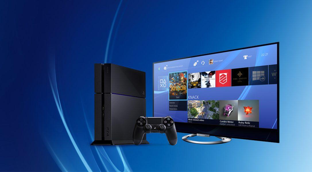 6 Millionen PS4s verkauft, eine neue Ära des Social-Gameplay beginnt