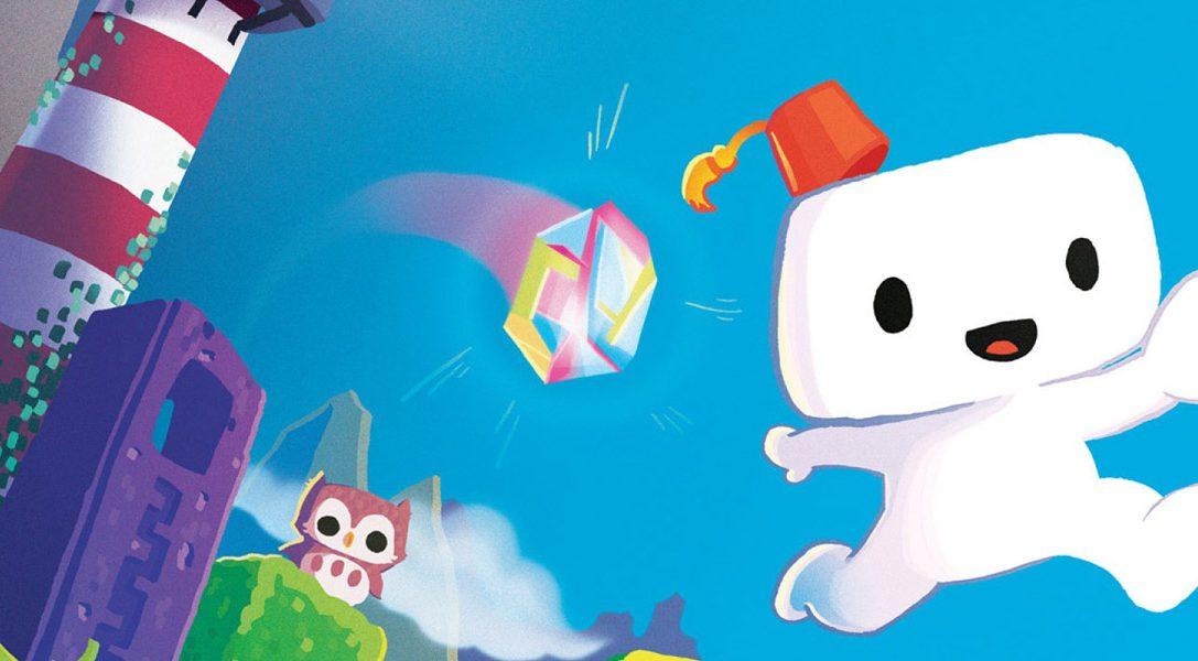 FEZ: Erscheinungsdatum für PS3, PS4 und PS Vita bestätigt