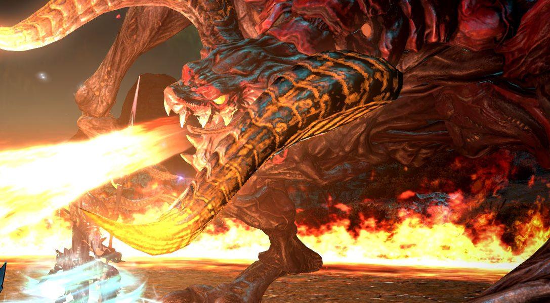 Final Fantasy XIV: A Realm Reborn: Von Dungeons, Schlachtzügen und Gottheiten