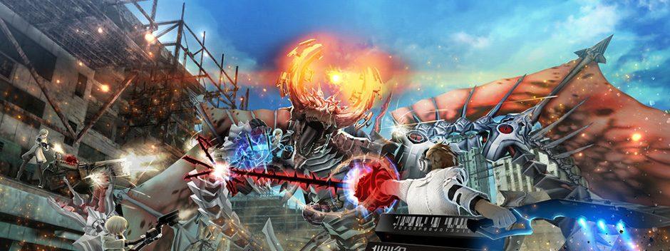 Soul Sacrifice Delta, Freedom Wars und Oreshika kommen bald auf PS Vita