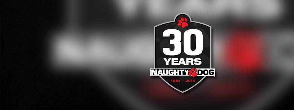 The Art of Naughty Dog: Zur Feier von 30 Jahren voller Spitzenspiele