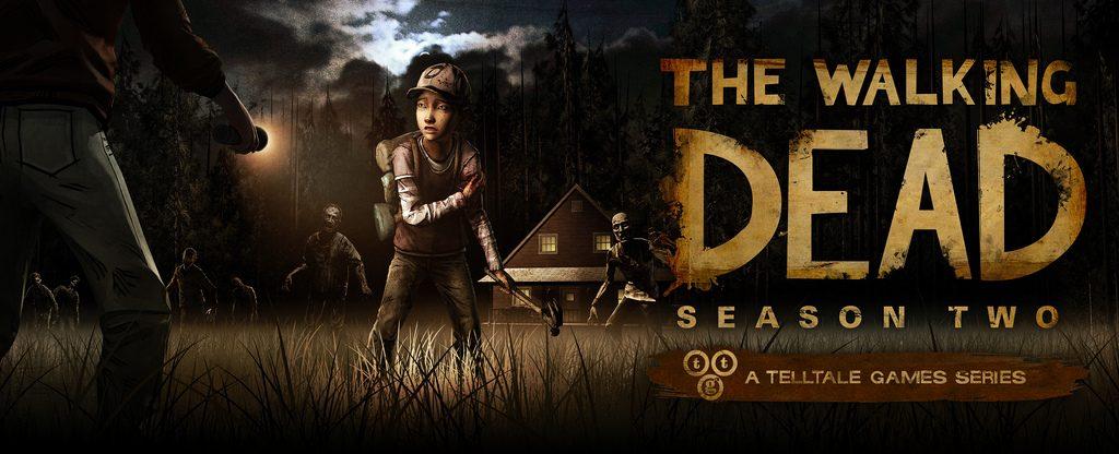 The Walking Dead Season 2 nächste Woche für PS Vita