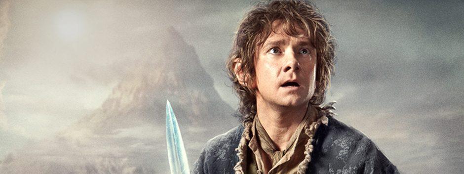 Video Store Update – Der Hobbit: Smaugs Einöde und Carrie (2013)