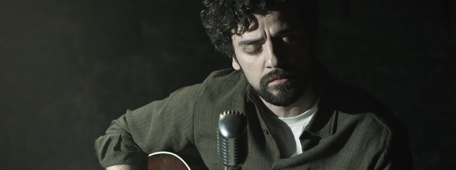 Video Store Update – Inside Llewyn Davis – Another Day, Another Time