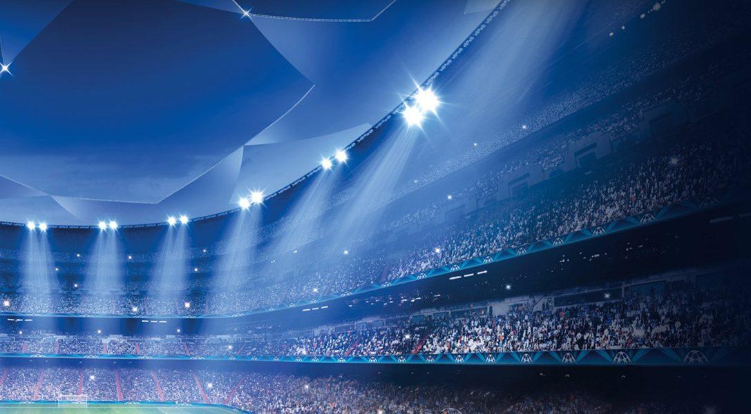 PlayStation Young Journalists: Borussia Dortmund vs. Zenit St.Petersburg