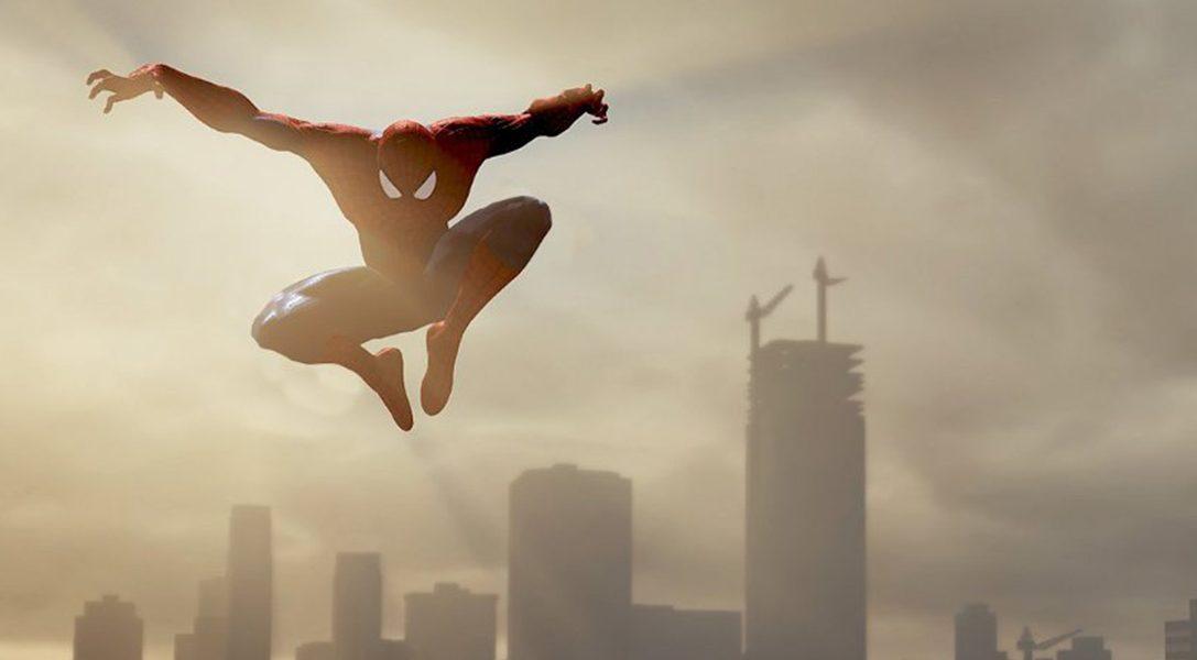 The Amazing Spider-Man 2 schwingt diese Woche auf PS3 und PS4