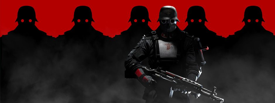Neuer Wolfenstein: The New Order Trailer zeigt Kampftaktiken