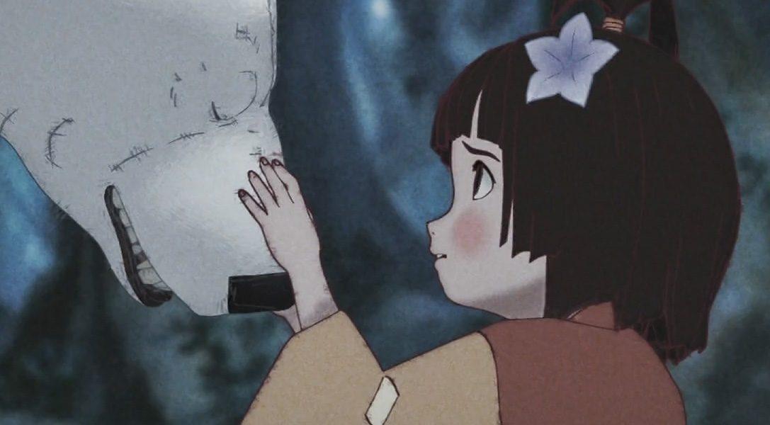 Die Anime-Sammlung Short Peace ist jetzt für PS3 erhältlich