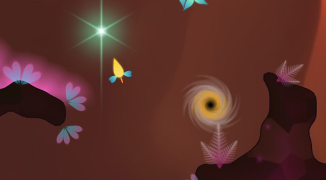 Eufloria Adventures erstrahlt diese Woche auf PS Mobile