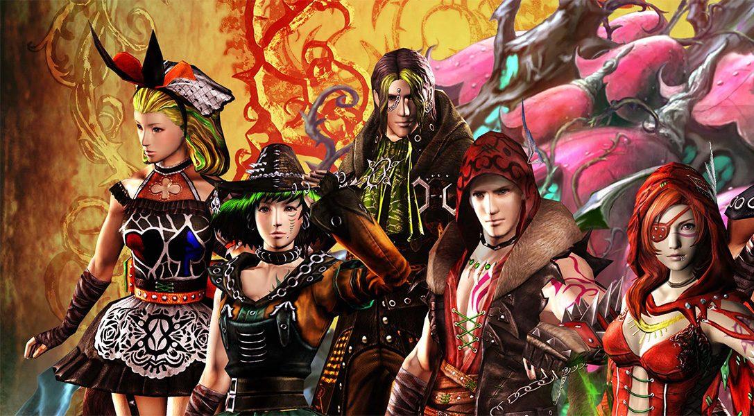 Hinter den Kulissen im JAPAN Studio: Allan Becker im Interview mit PlayStation Blog