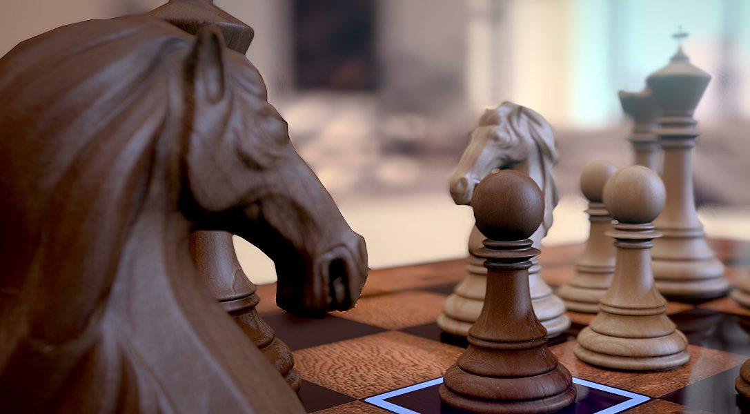 Pure Chess erscheint diese Woche auf PS4